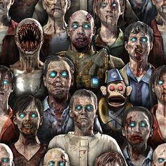 cod zombies - Google Search