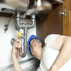 How to Install a Faucet in Your Kitchen or Bath Without Having to Spend a Fortune to Hire a Plumber. Call us! 888-668-1995 http://ift.tt/2c99ZCI #kitchen #plumber #bathroom #plumbing #sunland-tujuna #lacresenta #montrose #lacanada  #flintridge #burbank #glendale #northhollywood #sanfernandovalley
