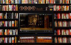 The Joy of Books Stop Motion Film