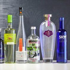 10 Surprising Alternative Uses for Vodka #FWx