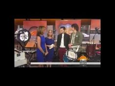 """for King & Country TODAY Show """"Fix My Eyes"""""""
