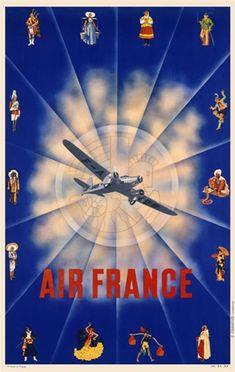 Air France1938