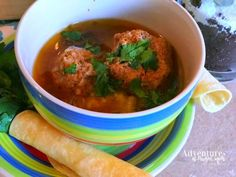 How to Make Albondigas in an Instant Pot #GotToBeNC #NCBeef2018 #sponsored