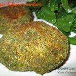 Burger di farro e verdure