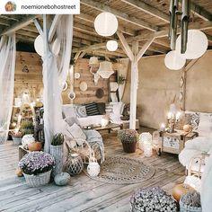 Amazing patio // Neutral bohemian - Home & decoration inspiration - . - Amazing patio // Neutral bohemian – Home & decoration inspiration – …, - Bohemian Furniture, Bohemian Interior, Bohemian Decor, Modern Bohemian, Bohemian Living, Bohemian Patio, Bohemian House, Bohemian Crafts, Vintage Bohemian