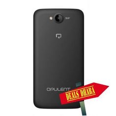 Reach Opulent- 5″ HD Screen, 1GB RAM  8GB ROM, Android Lollipop,2500 mah, Quadcore for 3449 INR - http://www.dealsdhaba.com/deals/reach-opulent-5-hd-screen-1gb-ram-8gb-rom-android-lollipop2500-mah-quadcore-for-3449-inr/