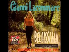 Gianni La Commare Bellissima 1965  Disco per l'Estate