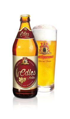 Brauerei Hutthurm, Edles Helles   20 x 0,5 l