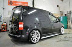 VW Caddy Vw Cady, Vw Caddy Maxi Life, Vw Caddy Tuning, Caddy Van, Volkswagen Caddy, Vanz, Bus Camper, Vans Style, Bmw