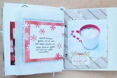 Scrap Sweet Scrap: Dezembertagebuch Feiertage / December Daily Holidays