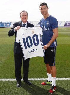 Cristiano Ronaldo (@Cristiano) | Twitter