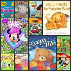 Our current 10 favorite kids' books (read some to celebrate International Childrens Book Day) via viewsfromtheville.com #kids #books