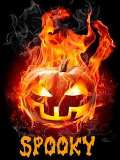 Happy halloween followers
