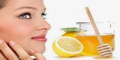 ΤΕΛΕΙΟ ΠΡΟΣΩΠΟ ΜΕ ΕΝΑ ΛΕΜΟΝΙ ΚΑΙ ΕΝΑ ΚΟΥΤΑΛΑΚΙ ΜΕΛΙ .ΘΑ ΕΝΤΥΠΩΣΙΑΣΤΕΙΤΕ ΚΑΙ ΘΑ ΕΝΤΥΠΩΣΙΑΣΕΤΕ ! Beauty Secrets, Beauty Hacks, Face Care, Skin Care, Beauty Elixir, Hair Mask For Growth, Homemade Mask, Strong Hair, Beauty Recipe