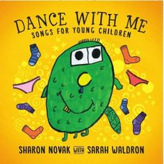 My second CD. Kids love this. It is great for classrooms. http://www.cdbaby.com/cd/sharonnovak