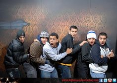 FEAR Pic for Saturday October 8, 2011 | Nightmares Fear Factory