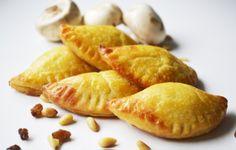 Die köstlichen Empanadas mit Hackfleisch verwöhnen den Gaumen. Überzeugen Sie sich von diesem tollen Rezept.