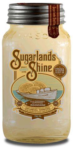 Butterscotch Gold | Sugarlands Distilling Company