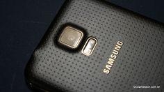 Review: Samsung Galaxy S5 - um mês inteiro de testes - http://showmetech.band.uol.com.br/review-galaxy-s5-um-mes-de-testes-sm-g900m/