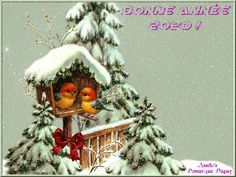 Add watermark or logo to animated GIF Good Morning Winter, Winter Magic, Happy New Year 2020, Christmas Tree, Christmas Ornaments, Animated Gif, Overlays, Blog, Photos