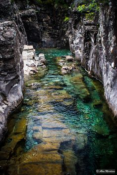 Scotland! (Fairy Pools)