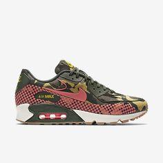 size 40 2540b 03604 Buty damskie Nike Air Max 90 Premium Jacquard