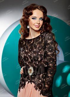 Вечернее платье KB002B