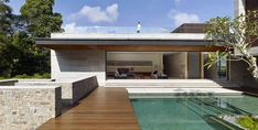 JKC2 House by ONG | HomeDSGN, a daily source for inspiration and fresh ideas on interior design and home decoration.