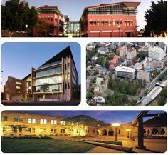 UQ Medical School - Herston (next to Royal Brisbane Hospital)