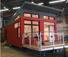 powerpod – a green modular building