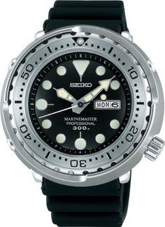[セイコー]SEIKO 腕時計 PROSPEX プロスペックス マリーン マスター プロフェッショナル SBBN017 メンズ PROSPEX(プロスペックス) http://www.amazon.co.jp/dp/B00213KSZG/ref=cm_sw_r_pi_dp_Auvzub0Z9Q50Q