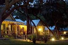 America's Best All-Inclusive Resorts for Families: Lodge on Little St. Simons Island: Georgia