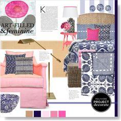 Design bboard by Pink Pagoda