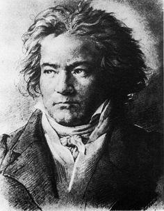 Sagittarius Male Celebrities - Ludwig van Beethoven - Tune into Your Sagittarius…