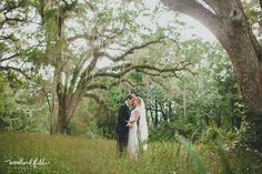 Goodwood Museum & Gardens Wedding | Tallahassee Wedding Photographer | Goodwood House | Amy Smith Papaya Wedding Planning | bride and groom portraits | tall grass