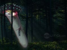 Aliens Claim They Are Us A Million Years From Now ~ Bo's Incredible Abduction Encounter