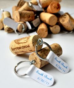 Things to Make with Wine Corks — Eat Well 101