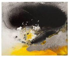 "Saatchi Art Artist Mireia Cifuentes; Painting, ""Contraste XI"" #art"