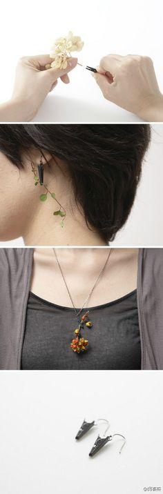 DIY Beauty pequeno clipe
