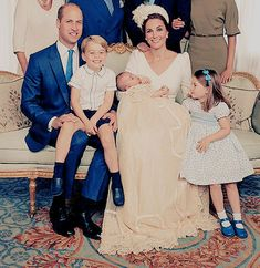Prince William Gets Brutally Honest About A Parenthood Struggle, Leaving Wondering What The Future Will Hold For His Family - All Cute All The Time Prince And Princess, Princess Kate, Princess Charlotte, Prince William Kids, Prince William And Catherine, William Kate, Duchess Kate, Duke And Duchess, Duchess Of Cambridge