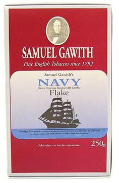 Samuel Gawith Navy Flake