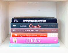 I miei libri di cucina preferiti (capitolo 2) | one cake in a million