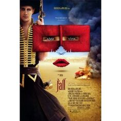 The Fall movie poster http://bit.ly/MtDdUF