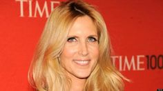 Best-selling author, syndicated columnist political commentator Ann Coulter joins HuffPost Live to discuss her new book.