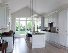 Classic Kitchens | Newcastle Design