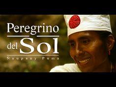 PEREGRINO DEL SOL - Hijo del Sol - Ñaupany Puma