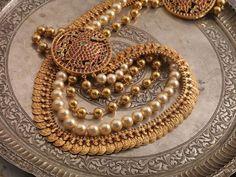 Gold Jewellery, Kasumalai Navarathan Jewellers banaglore