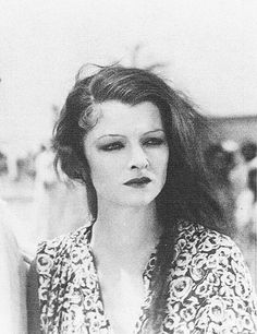 """Myrna Loy~ """"Most of the sex I've seen on the screen looks like an expression of hostility towards sex."""""""