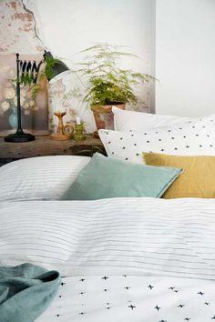 Walra Odd Twins Dekbedovertrek 240 x 220 cm Furniture, Interior Inspiration, Home, Duvet, Stay In Bed, Bed, Duvet Covers, Bedroom, Bedroom Styles