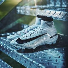 nikefootball launch Mercurial Superfly CR7 Chapter 5